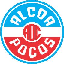 Logo Clube da Alcoa